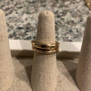 Ulani Stackable Rings
